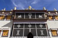 Zhongdian, Sangri-La, yunnan