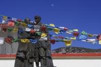 ville de Sangri-La, Yunnan