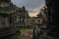 Cambodge, Angkor, Bantey Samre