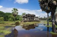 Cambodia-Angkor VAt-temple
