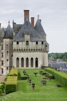 Château de Langeais, Tourraine