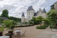 Château de Rivau, Tourraine