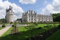 Château de Chenonceau, Tourraine