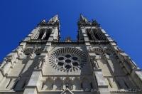 Cathédrale de Moulins, Allier