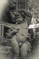 Menton, jardin Fontana Rosa, PACA