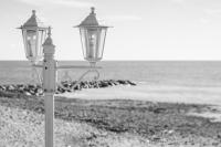 Menton, bord de mer, PACA
