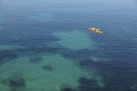 Baie de St Jean Cap Ferrat,