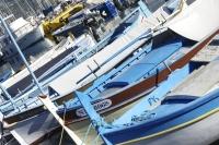 Vieux port ST Jean Cap Ferrat, PACA