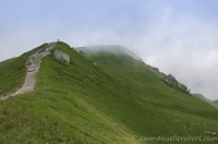 La Sancy, Puy,  Volcan, Auvergne