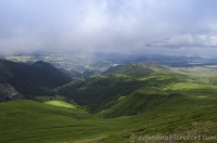 Sancy, Puy de Dome, Auvergne