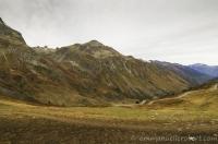 Col Glandon, Savoie, Alpes, France