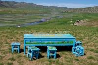 © emmanuelle robert mongolia
