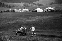 © emmanuelle robert mongolia steppe