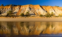 Portugal, Algarve, Falesia